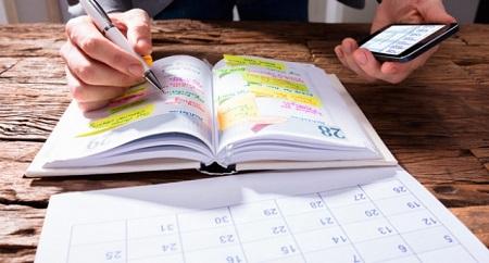 Aeat Calendario Fiscal 2019.Calendario Del Contribuyente 2019 Principales Cambios